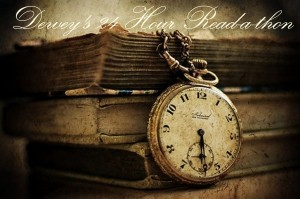 Dewey's Readathon_Pocketwatch_Bellezza