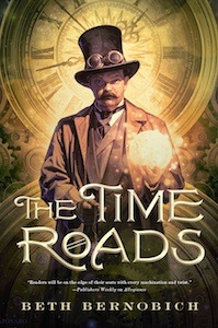 Time Roads - Dominick Saponaro