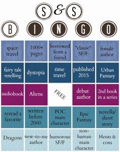 S&S Bingo2