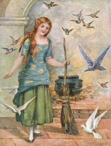 Cinderella - A.L. Bowley