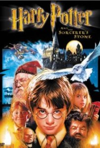 HP movie 1