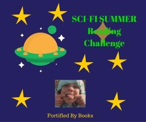 SCI-FI SUMMERReading Challenge