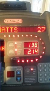 Fun Run Mile May